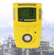 Detector de fugas de gas