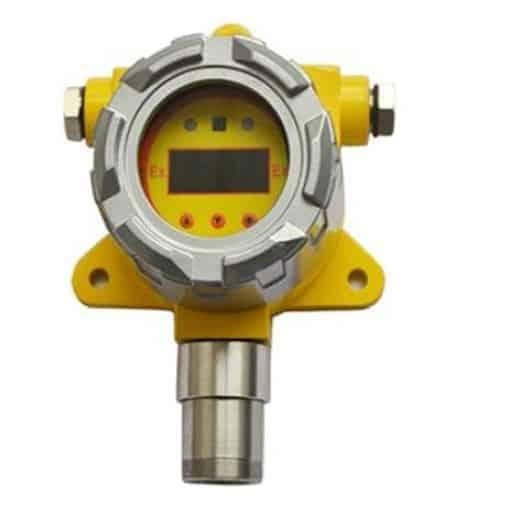 detector de acido sulfhidrico