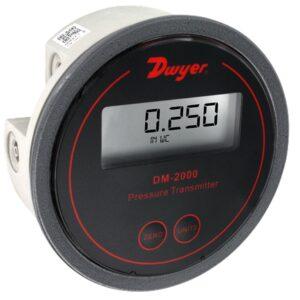 DM Series/ DWYER Differential Pressure Transmitter