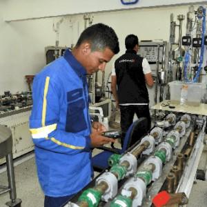 Calibración de Medidores de Agua